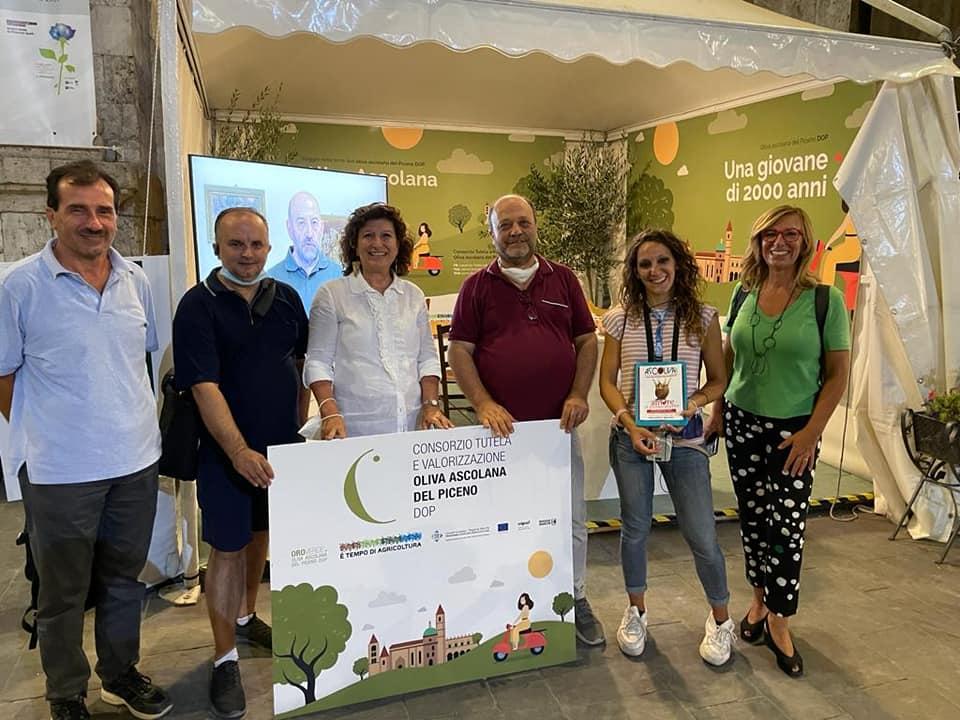 Ascoliva Festival 2021: passeggiata culturale per la città.