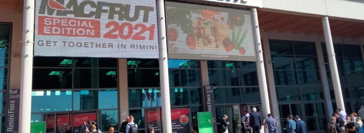 L'Oliva Ascolana del Piceno DOP di scena al Macfrut 2021